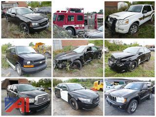 Albany County Sheriff's Dept-NY #26245