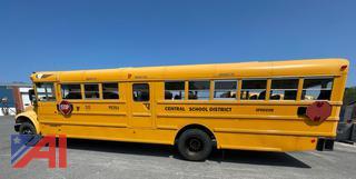 (#212) 2004 International 3000 School Bus