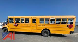 (#218) 2006 International 3000 School Bus