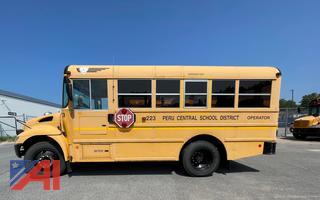 (#223) 2008 International CE School Bus