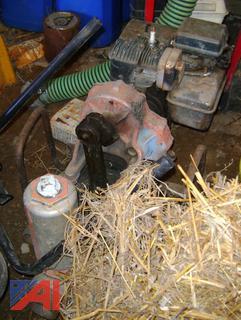 Homelight Diaphragm Pump