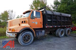1998 Ford LT9513 Dump Truck