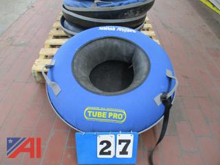 Commercial Snow Tubes