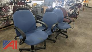 Miscellaneous Office Chairs