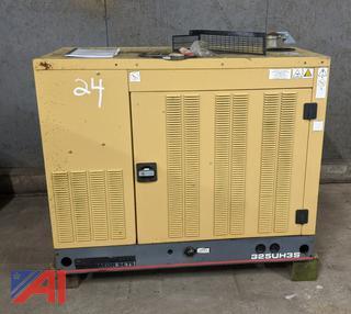 2005 Caterpillar Olympian Generator