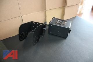 Motorola Vehicle Mounted Portable Radio Chargers