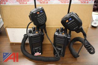Kenwood NX-5300-K2 Portable Radios