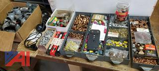 Old Electrical Hardware & Military Surplus