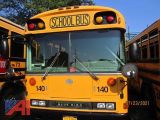 2003 Blue Bird/All American School Bus