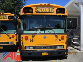 2002 Blue Bird/All American School Bus
