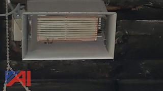 Infrared Dayton Heaters