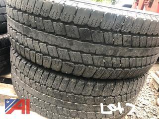 Goodyear Wrangler Tires