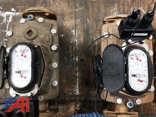 Badger Hi/Lo Flow Water Meters