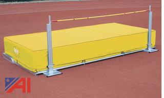 Pole Vault and High Jump Mats