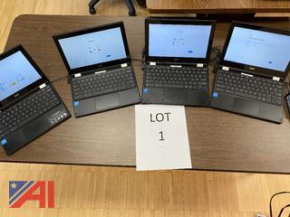 Chromebooks, Lot 1