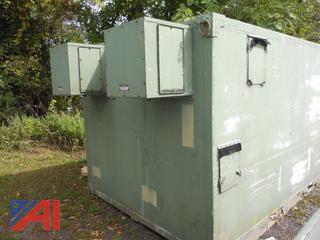 (#5) Storage Box/Antenna