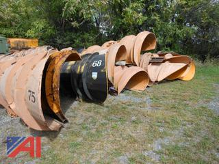 (#2) Large Selection of Plows