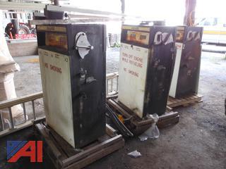 (#6) Gasboy Petroleum Pumps