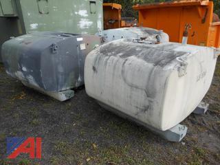 (#4) Liquid Storage Tanks