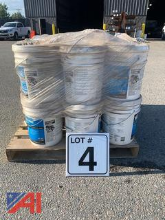 Ideal Yellow 77 Plus Wire Pulling Lubricant Containers