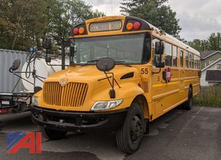 2013 International IC/CE School Bus