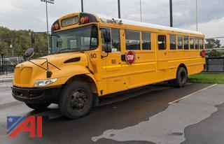 2015 International IC/CE School Bus