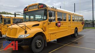 2014 International IC/CE School Bus