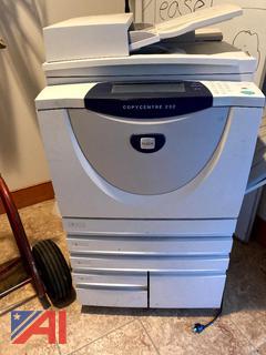 Xerox Workcentre 232 Multifunction Printer