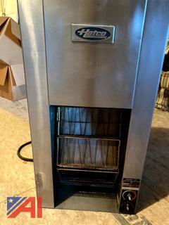Hatco Toast King Conveyor Toaster