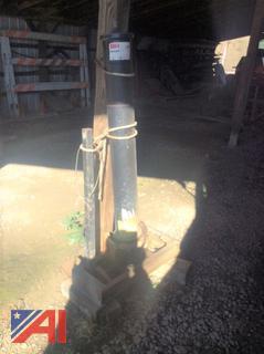 Hydraulic Cylinder For Dump Box