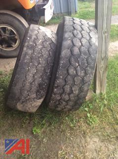 425/65-22.5 Tires