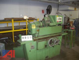 1985 KBC Machinery Grinder