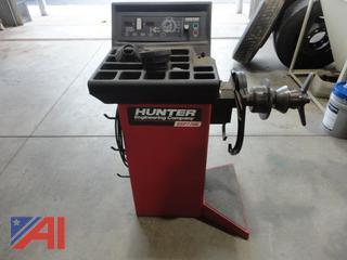 Hunter DSP7700 Spin Wheel Balancer