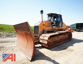 2015 Case 2050M-LGP Bulldozer/632