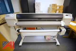 HP DesignJet 3000CP Plotter