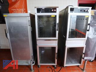 Hot Food Cabinets