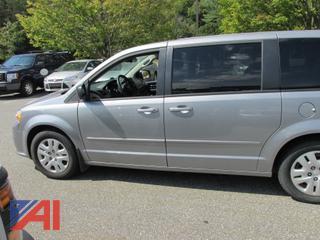 2014 Dodge Grand SE Caravan