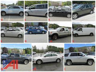 State of Vermont Fleet Management-VT #26398