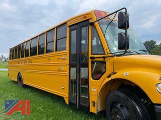 2014 Freightliner/Thomas B2 School Bus