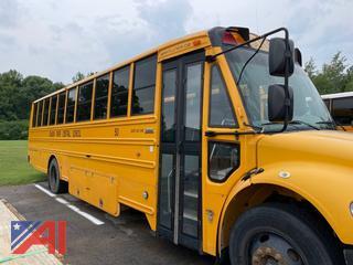 2009 Freightliner/Thomas B2 School Bus