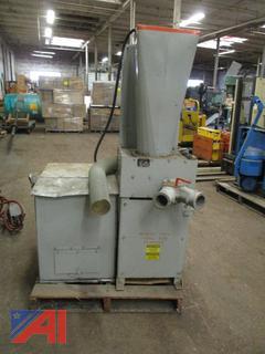 Ormont Machine Co. Inc. Stuffer