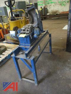 Buffalo Hammer Mill, Hammer Mill Series J no Motor