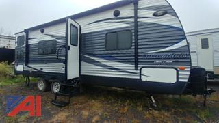 2016 Keystone 260LE Springdale Travel Trailer