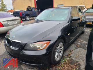 (#17) **UPDATE** 2008 BMW 328i 4 Door