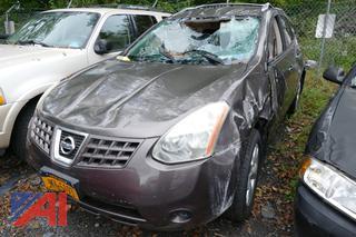 (#10) 2010 Nissan Rogue SUV