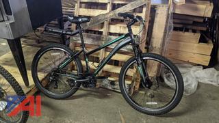 Schwinn Sidewinder Bicycle