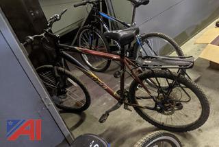Specialized HRXC Bicycle