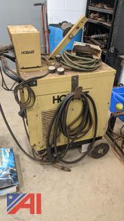Hobart Fabrication Machine