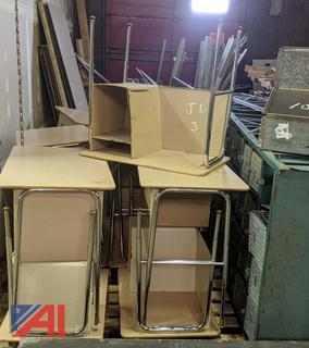 Student Desks & More
