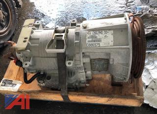 Allison Automatic Transmission, NEW